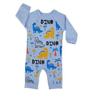 سرهمی پسرانه طرح دایناسور کد DINO1