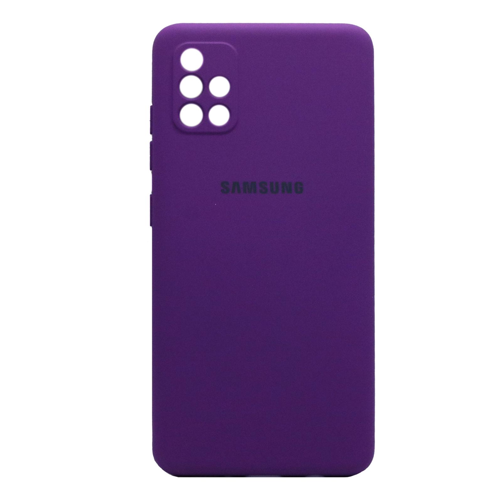 بررسی و {خرید با تخفیف} کاور مدل SLCN مناسب برای گوشی موبایل سامسونگ Galaxy A51 غیر اصلاصل