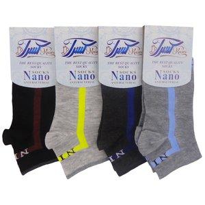 جوراب کسری مدل نانو مجموعه 4 عددی