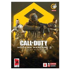 بازی Call of Duty Modern Warfare 2 Campaign Remastered مخصوص PC نشر گردو
