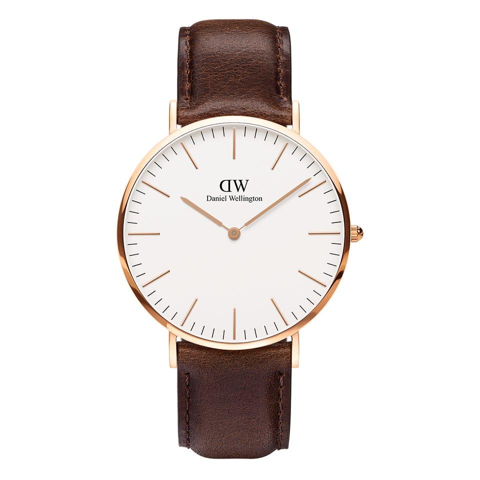 ساعت مچی عقربه ای مردانه دنیل ولینگتون کد dw36              خرید (⭐️⭐️⭐️)