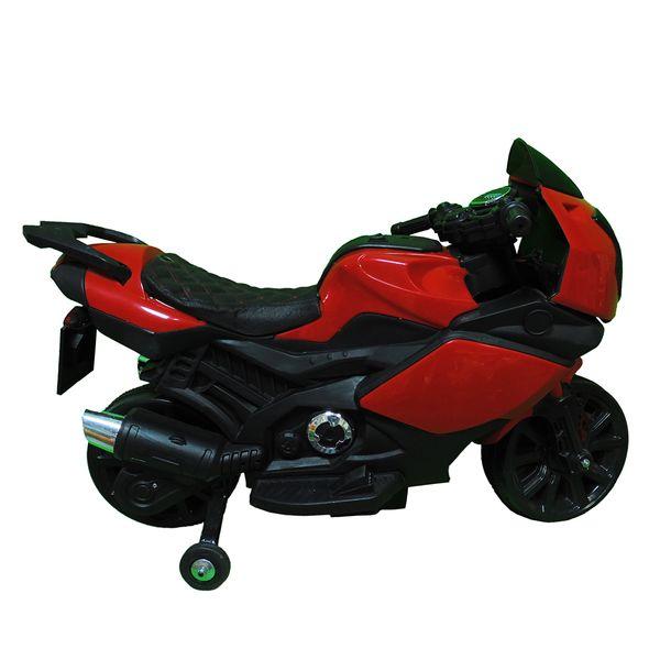 موتور شارژی مدل کروز