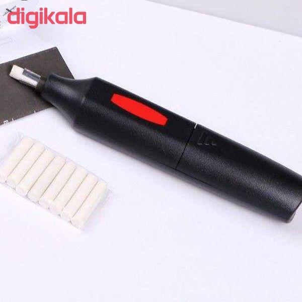 پاک کن برقی مدل 6985 به همراه پاک کن main 1 1