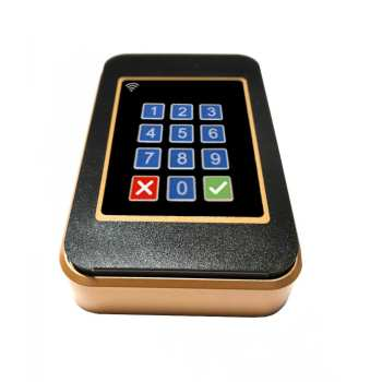دستگاه ذخیره ساز شماره تماس مشتریان مدل ۲۰۲۰