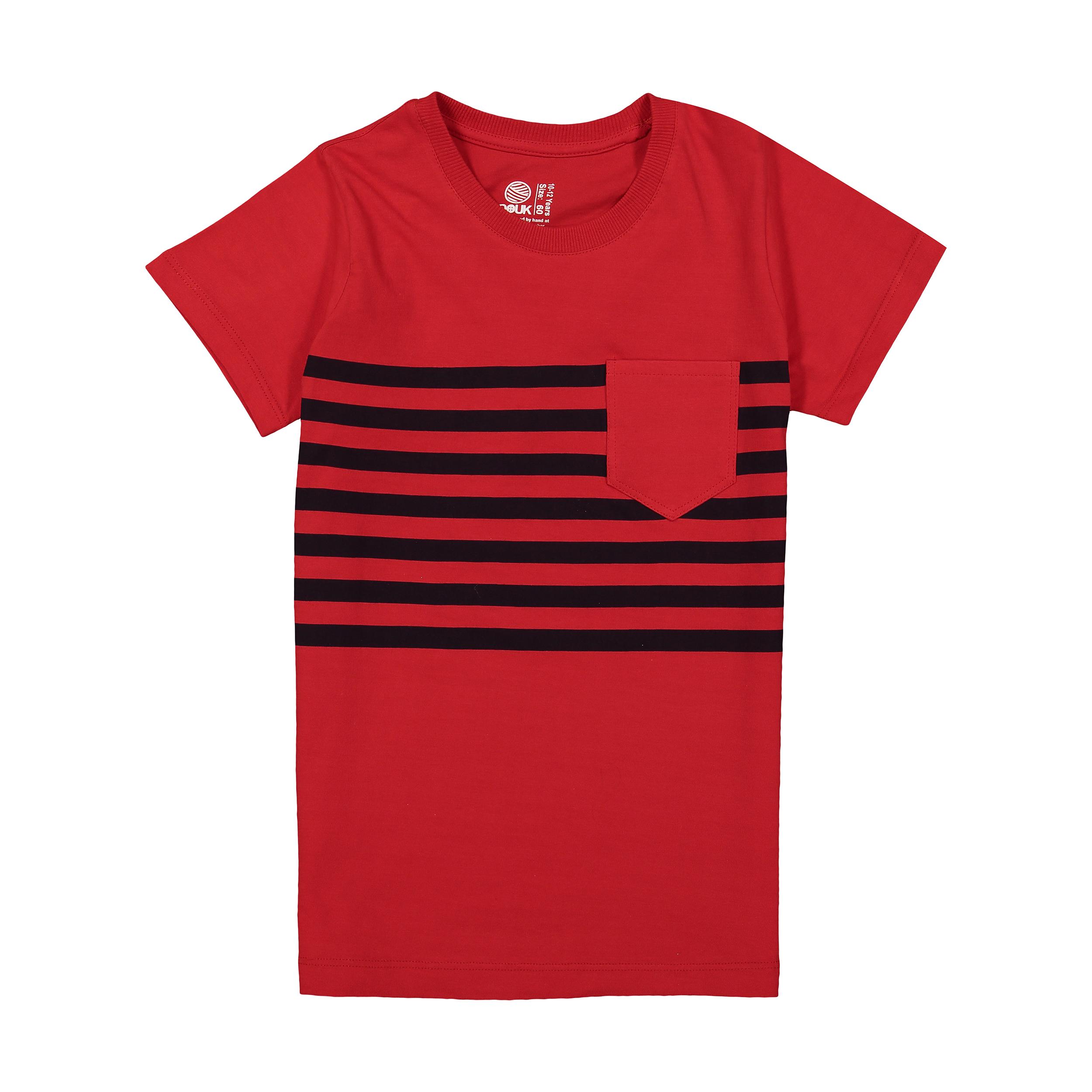 تی شرت پسرانه سون پون مدل 1391473-72