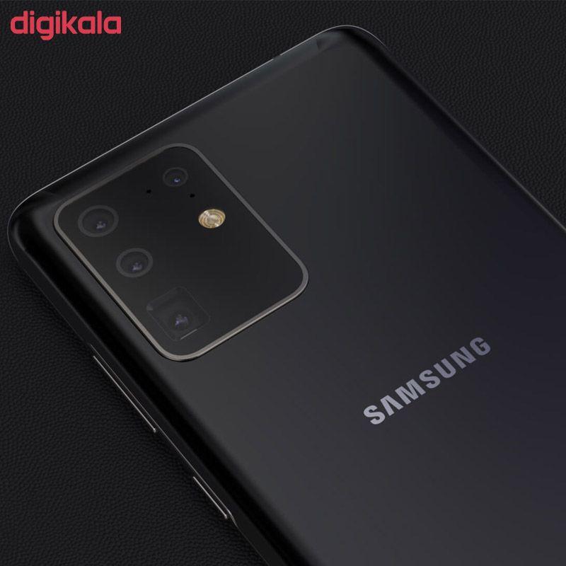 گوشی موبایل سامسونگ مدل  Galaxy S20 Ultra SM-G988B/DS دو سیم کارت ظرفیت 128 گیگابایت  main 1 20