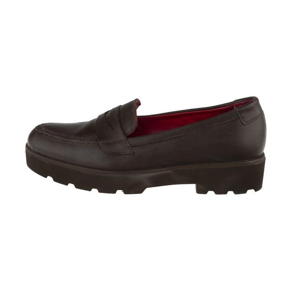 کفش روزمره زنانه ساتین مدل 5m09c500104
