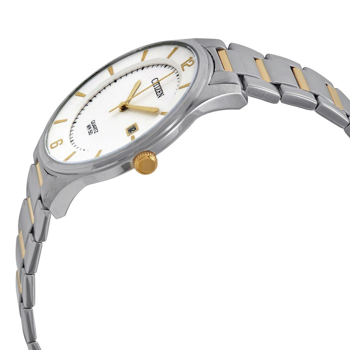 ساعت مچی عقربهای مردانه سیتی زن مدل BD0048-80A