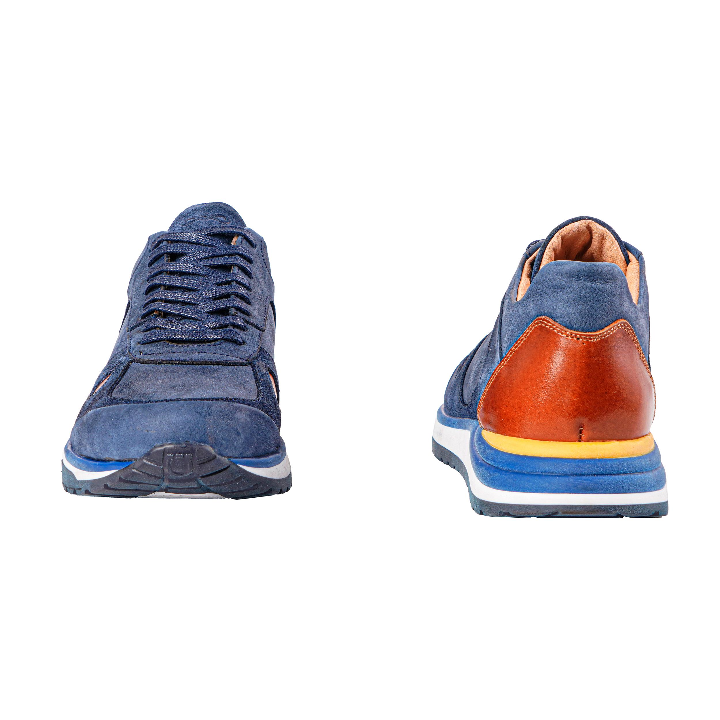 کفش روزمره مردانه صاد کد YA4402