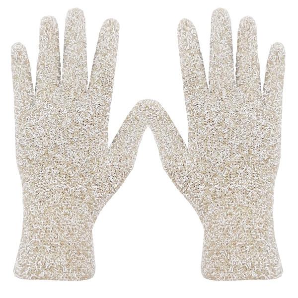 دستکش بافتنی زنانه کد P00103