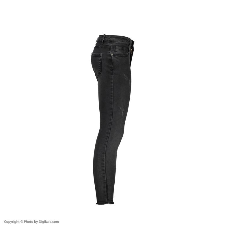 شلوار جین زنانه اکزاترس مدل I031001117080105-117