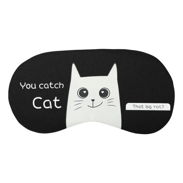 چشم بند مدل گربه کد R231022