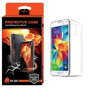 کاور کینگ کونگ مدل Protective TPU  مناسب برای گوشی سامسونگ گلکسی S5