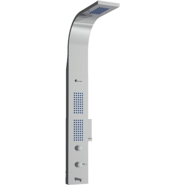 پنل دوش حمام مدل 9500