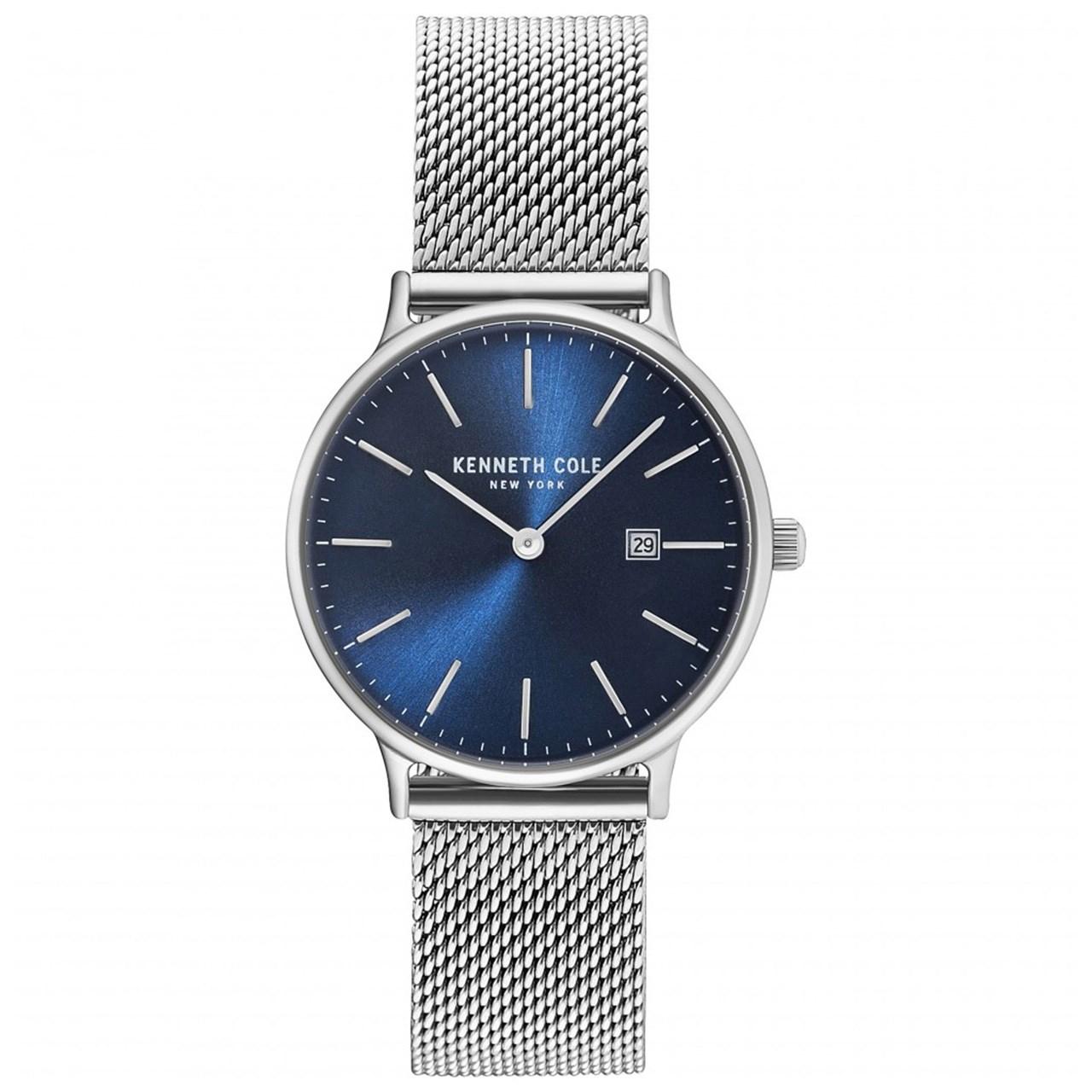 خرید ساعت مچی عقربه ای زنانه کنت کول مدل KC15057005