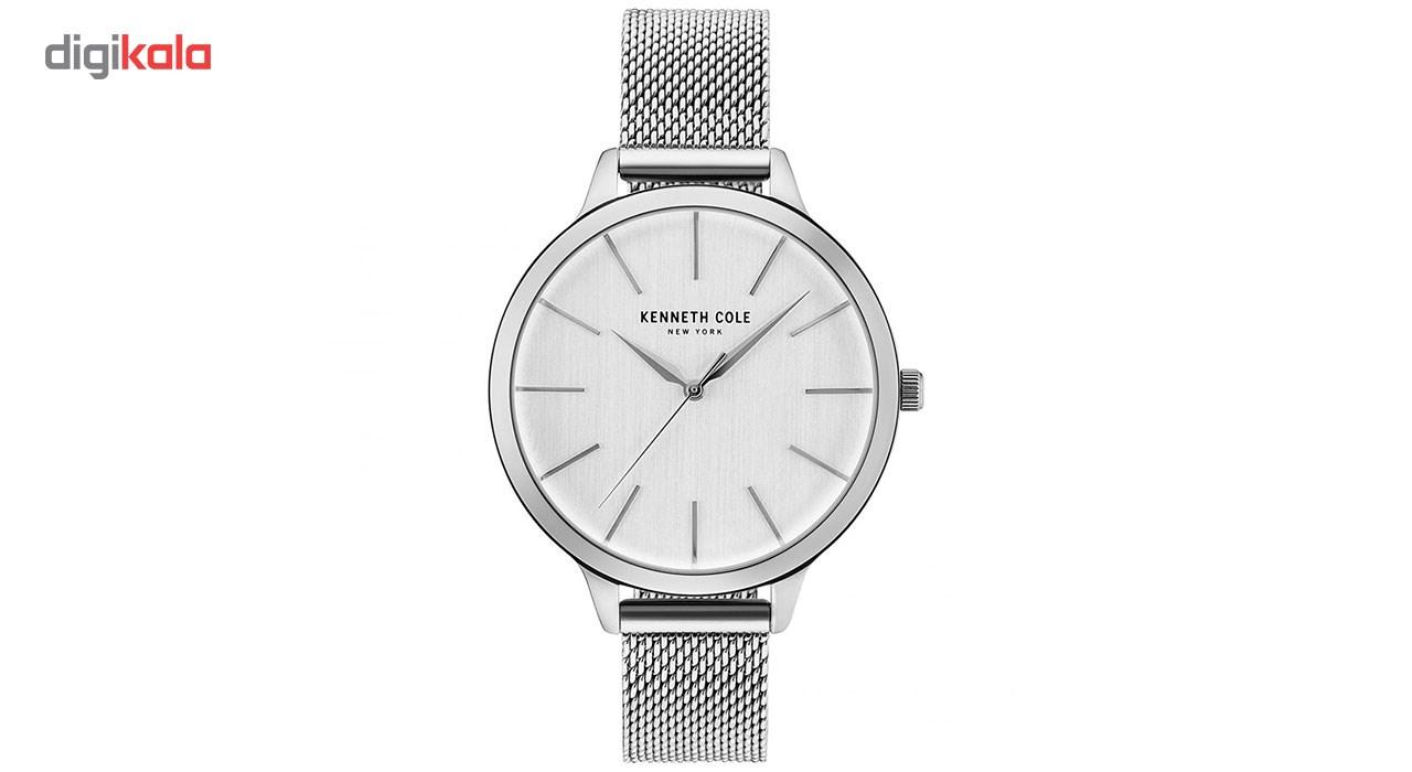 ساعت زنانه برند کنت کول مدل KC15056009