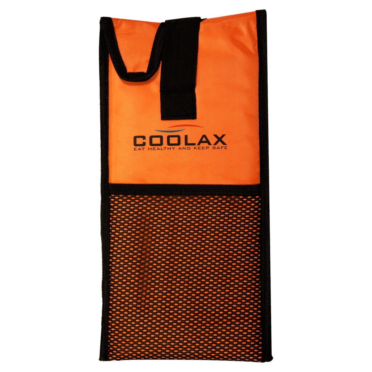 کیف عایق دما کولاکس مدل CX-101 ظرفیت 1.5 لیتر