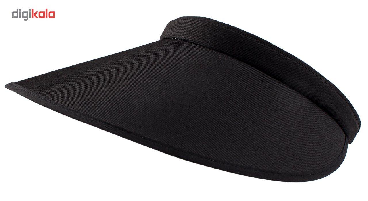 کلاه آفتابگیر واته مدل AZ1 main 1 2
