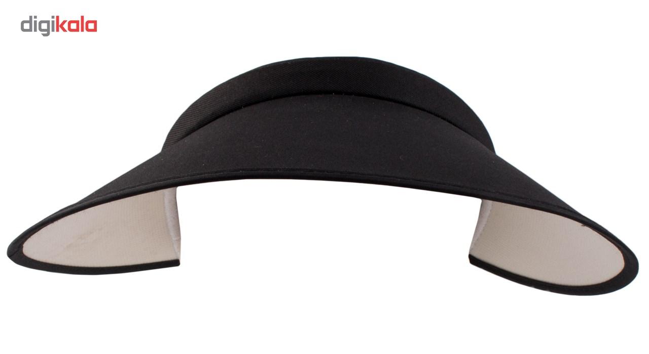 کلاه آفتابگیر واته مدل AZ1