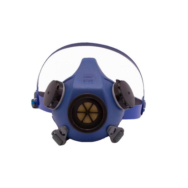 ماسک شیمیایی نیم صورت اسپاسیونی مدل ST 85