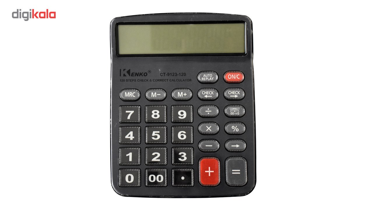 قیمت                      ماشین حساب کنکو مدل CT-9123-120
