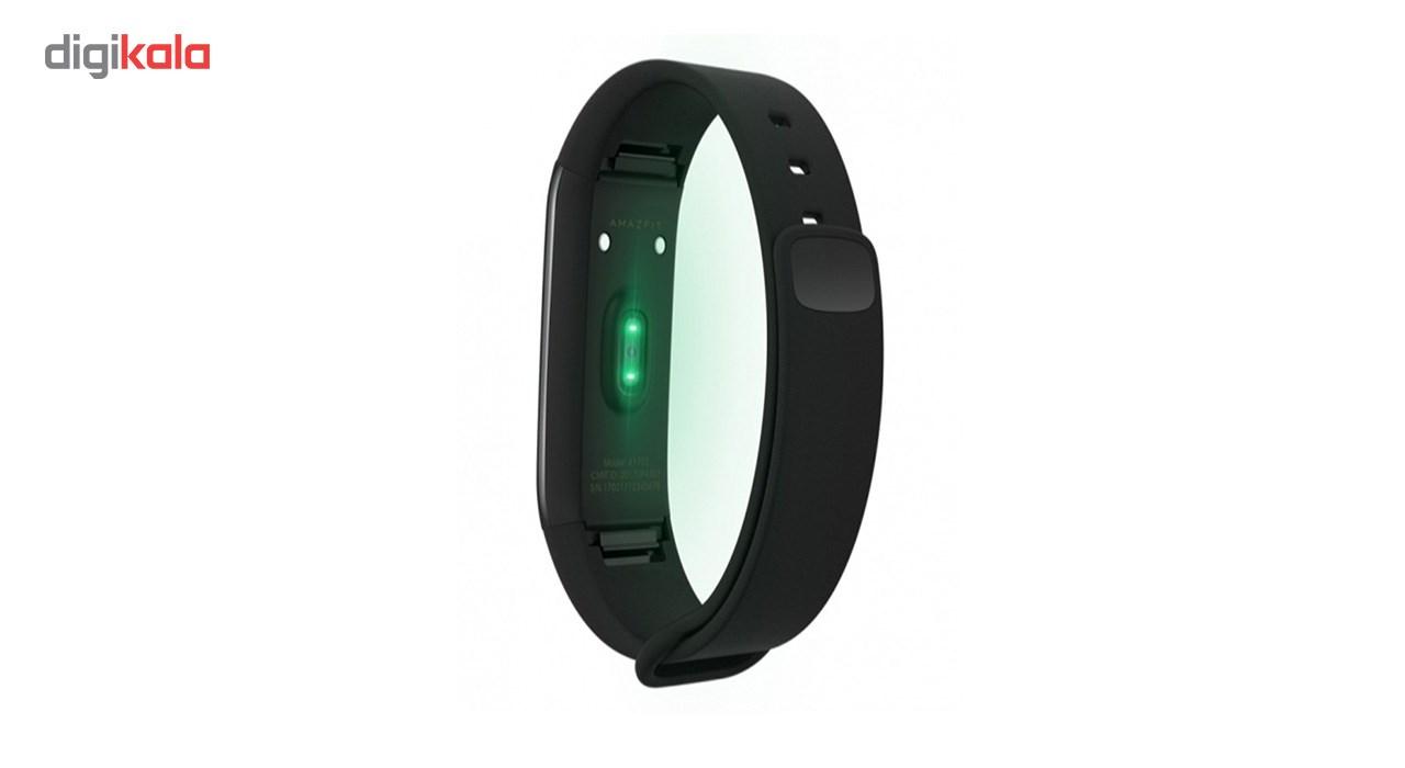 ساعت هوشمند شیائومی مدل Amazfit Cor