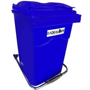 سطل زباله ایده آل مدل ALF-60
