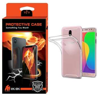کاور کینگ کونگ مدل Protective TPU  مناسب برای گوشی سامسونگ گلکسی J5 Pro J530