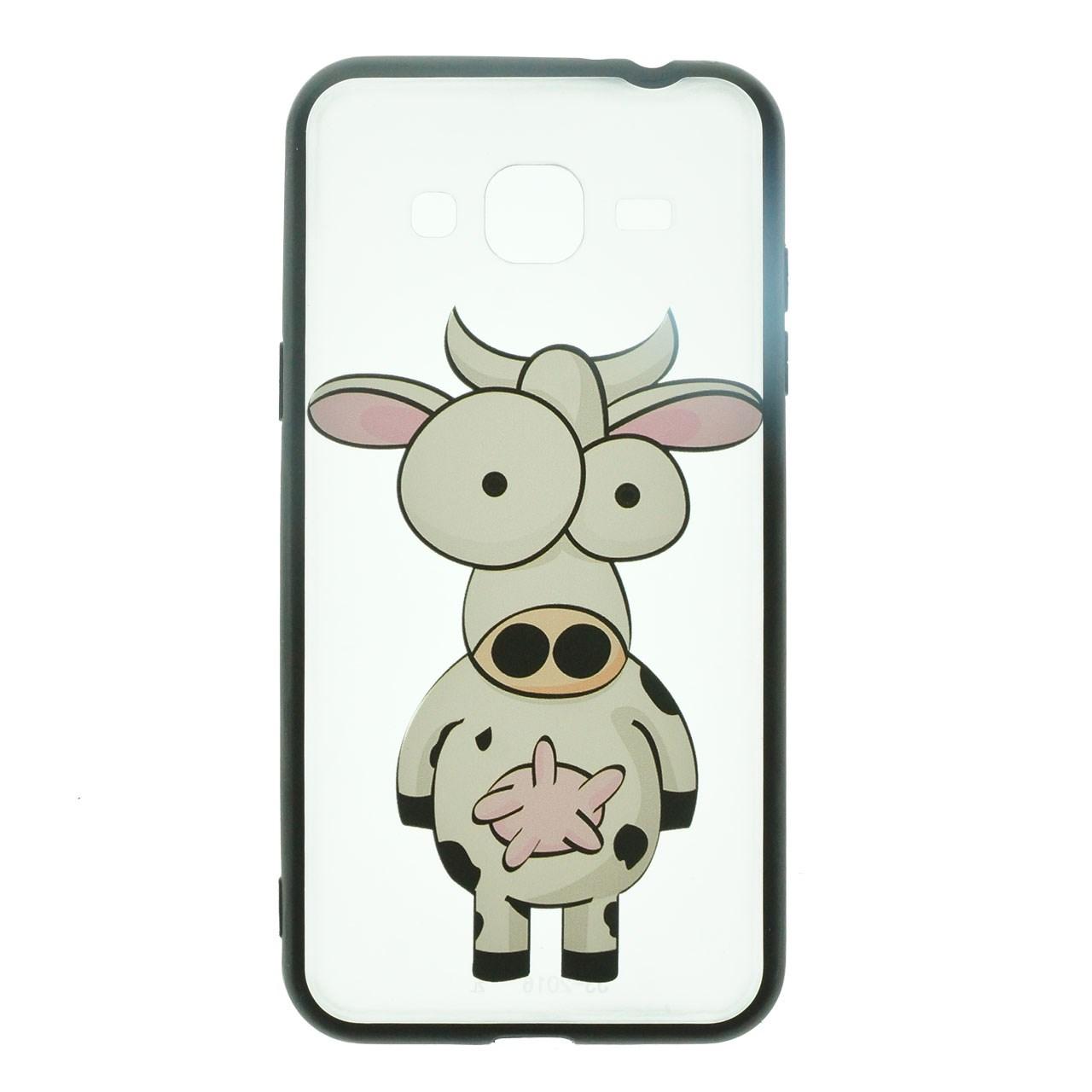 کاور زوو مدل A cow مناسب برای گوشی  سامسونگ J3 2016