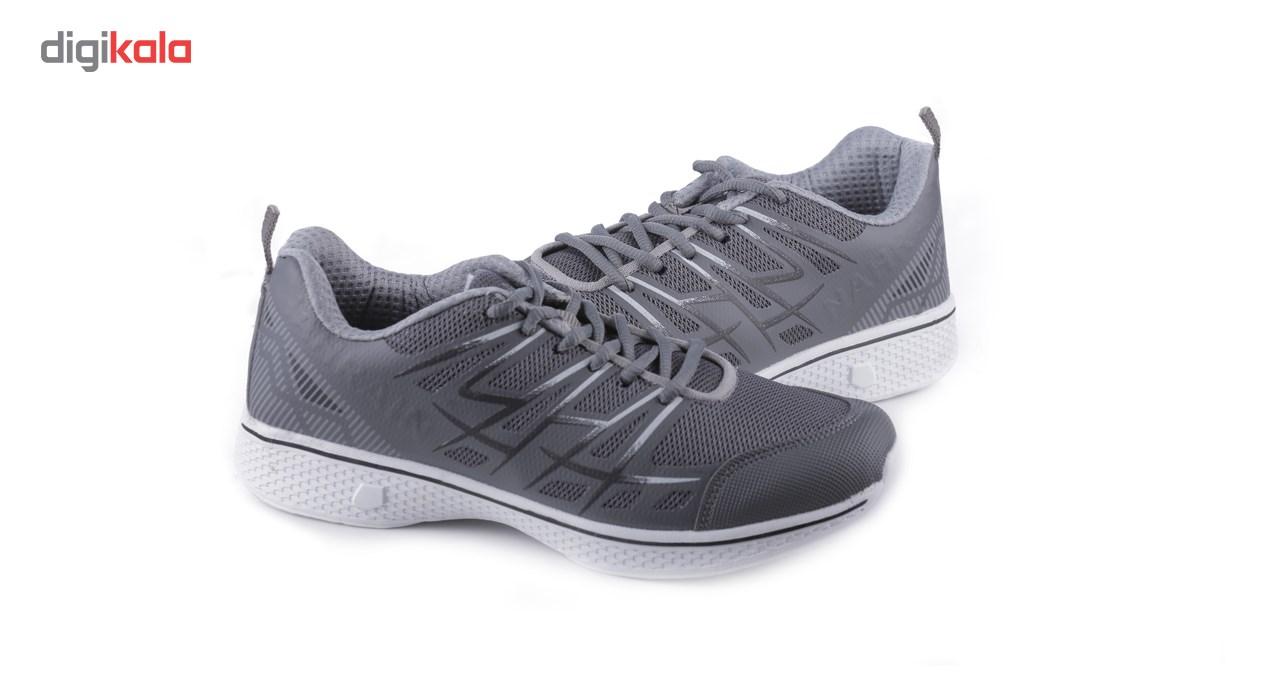 کفش زنانه نهرین مدل اردلان 2