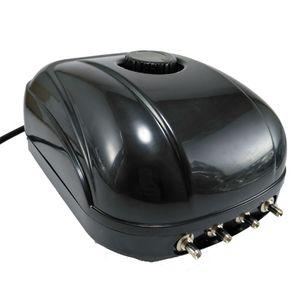 پمپ هوای آکواریوم آکوا مدل AP-4000