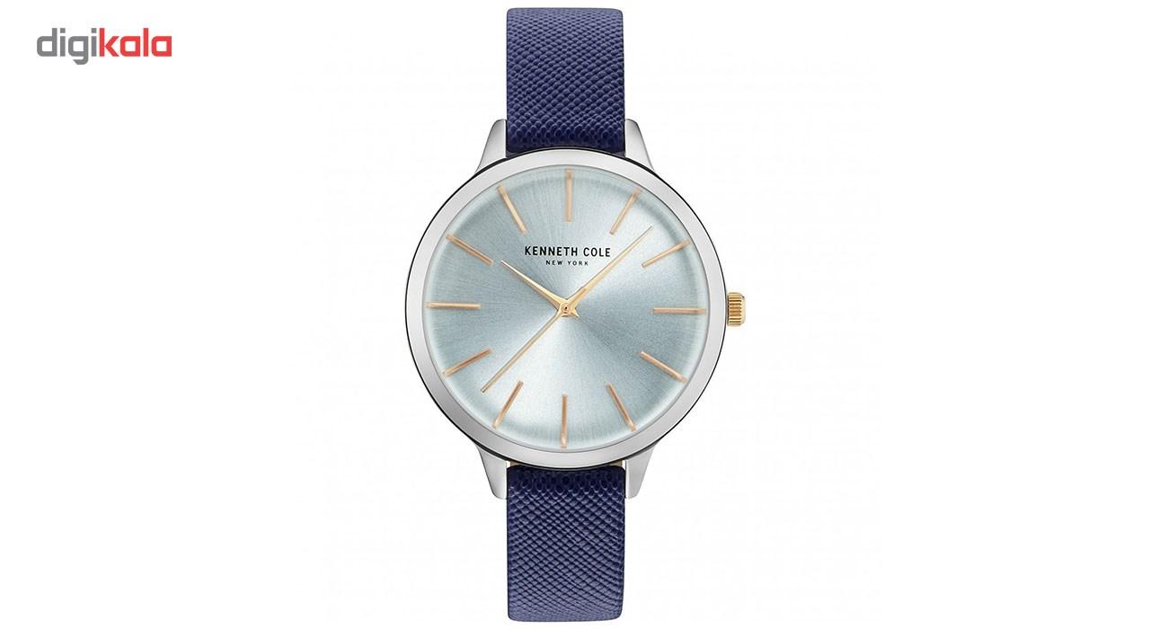 ساعت مچی عقربه ای زنانه کنت کول مدل KC15056003              ارزان