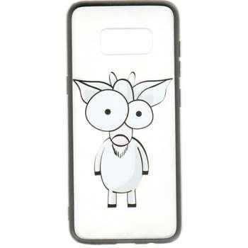 کاور زوو مدل Goat مناسب برای گوشی سامسونگ Galaxy S8