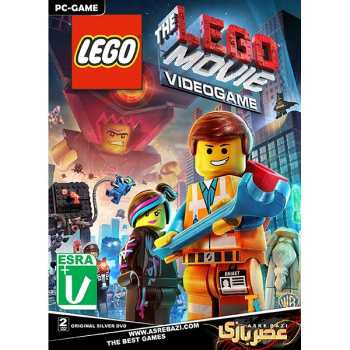 بازی کامپیوتری The Lego Movie Videogame