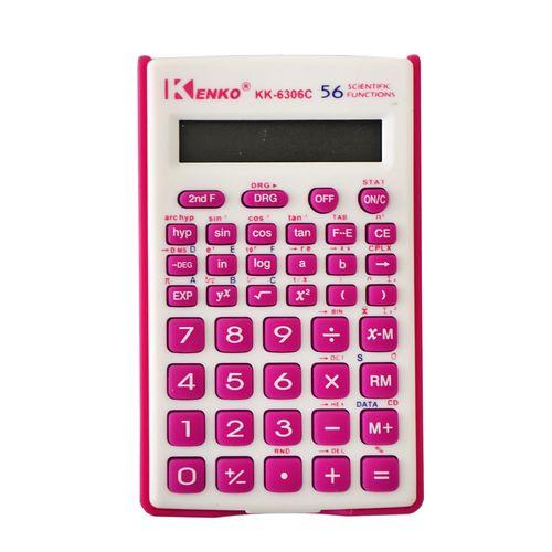 ماشین حساب مهندسی کنکو مدل KK-6306C