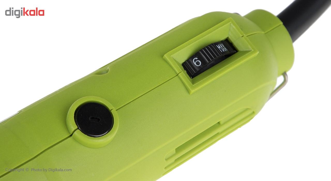 فرز انگشتی سیلور مدل  GTP01A23 main 1 5