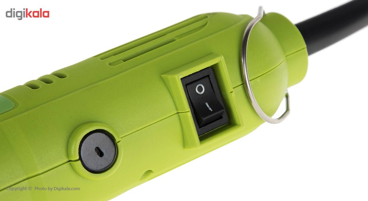 فرز انگشتی سیلور مدل  GTP01A23 main 1 6