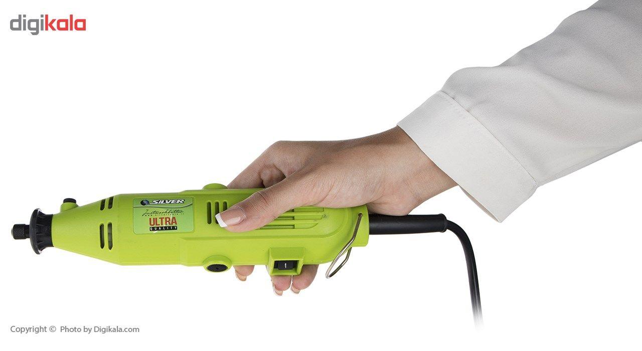 فرز انگشتی سیلور مدل  GTP01A23 main 1 7