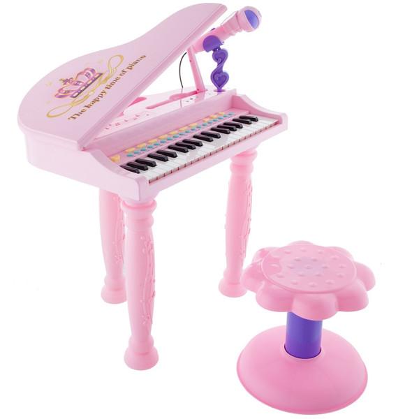 اسباب بازی پیانو مدل Beauty Piano 2