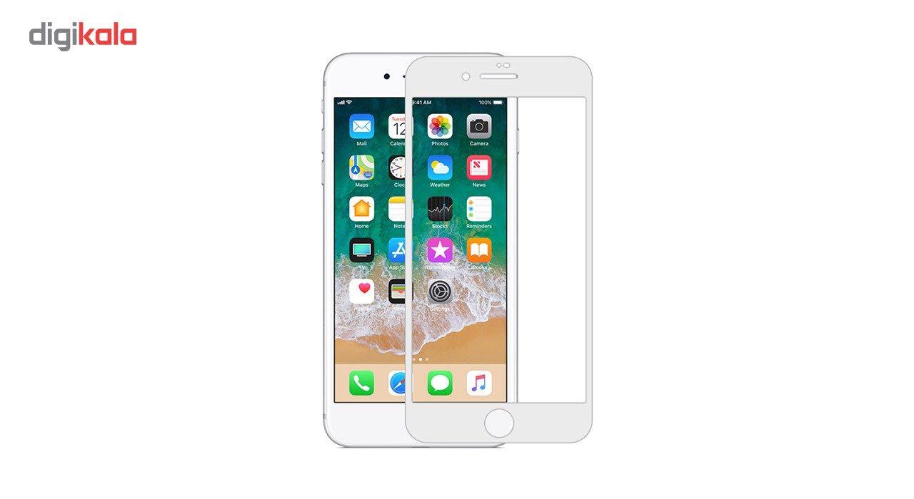 محافظ صفحه نمایش نانو کوالا مدل Full Coverage مناسب برای گوشی موبایل اپل آیفون 7Plus/8 Plus main 1 2