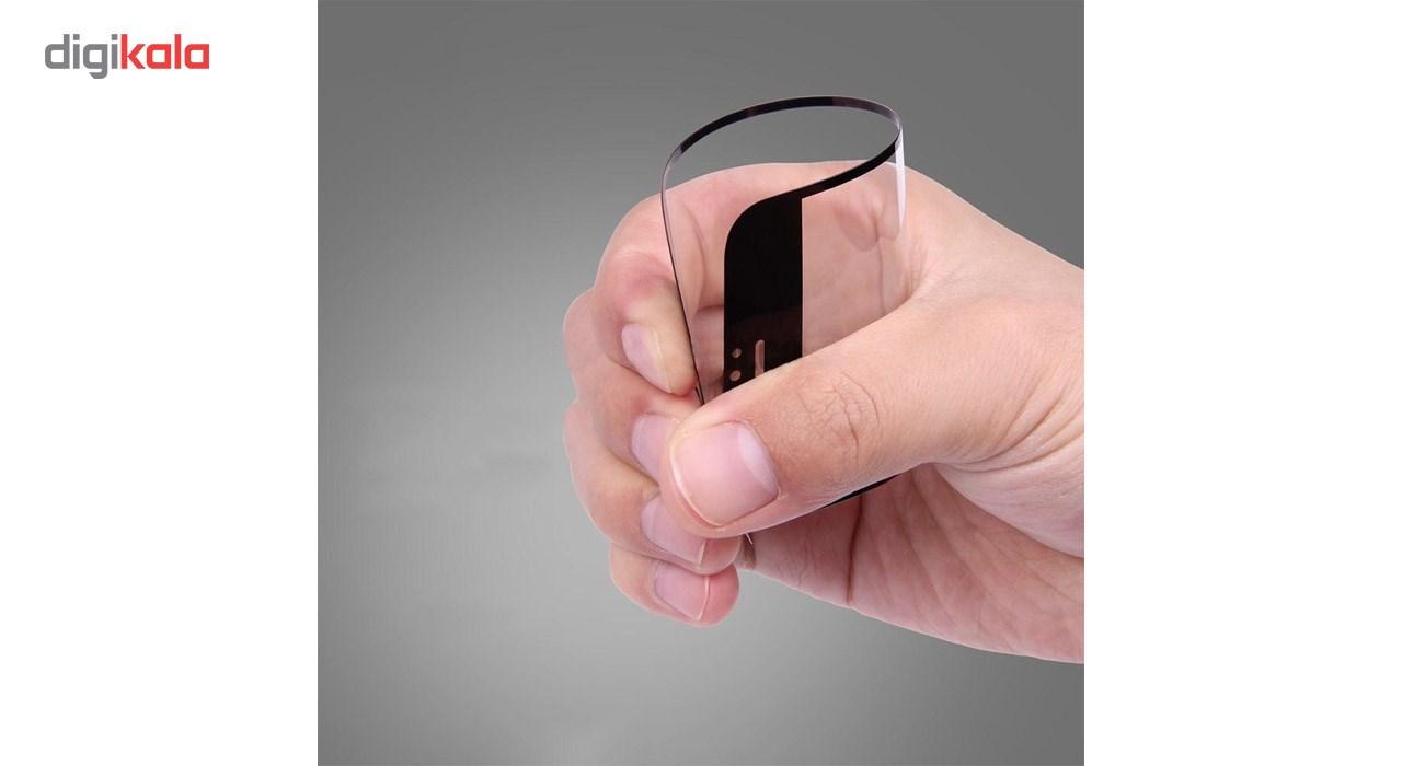 محافظ صفحه نمایش نانو کوالا مدل Full Coverage مناسب برای گوشی موبایل اپل آیفون 7Plus/8 Plus main 1 3