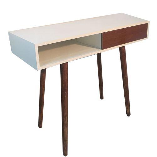 میز تحریر چوبی کالا مدل 01