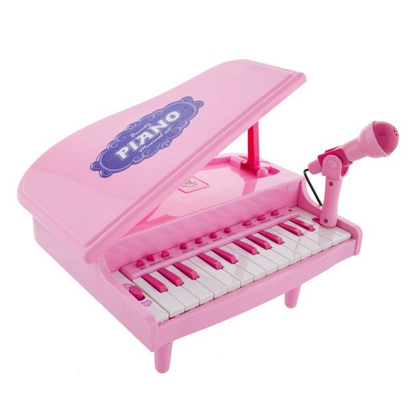 اسباب بازی پیانو مدل Beauty Piano 1