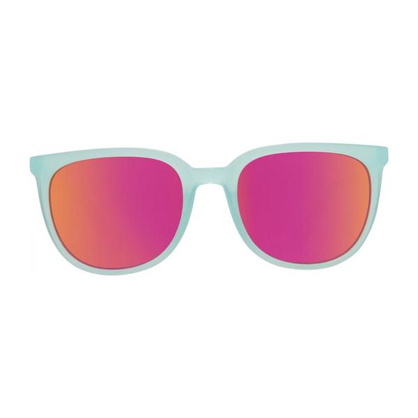 عینک آفتابی اسپای سری Fizz مدل Translucent Seafoam/Gray Pink Spectra