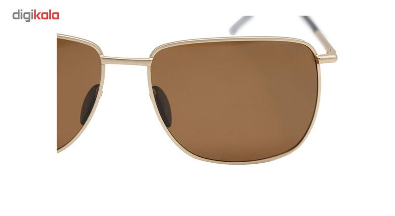 عینک آفتابی پرسیس مدل 372