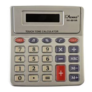 ماشین حساب کنکو مدل KK-8819A