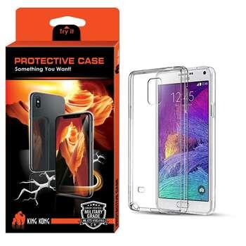 کاور کینگ کونگ مدل Protective TPU  مناسب برای گوشی سامسونگ گلکسی Note 4