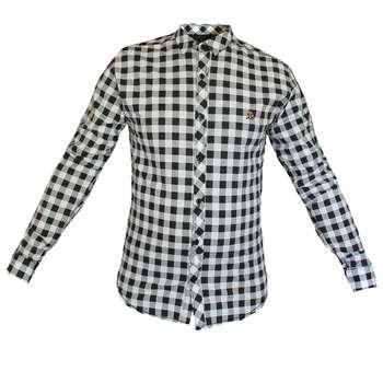 پیراهن مردانه فول شاپ مدل 0104