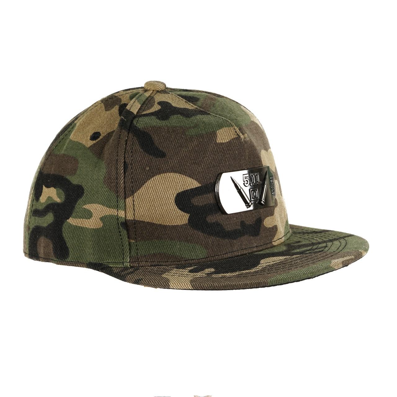 کلاه آفتابی مدل Force 511