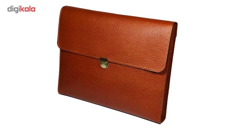 کیف دستی مردانه گلیما مدل 280